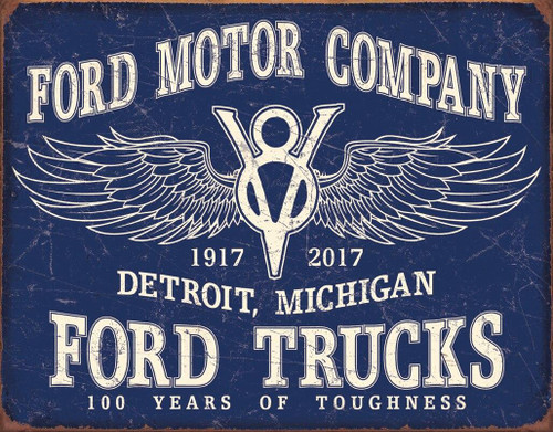 Ford Ford Trucks - 100 Years