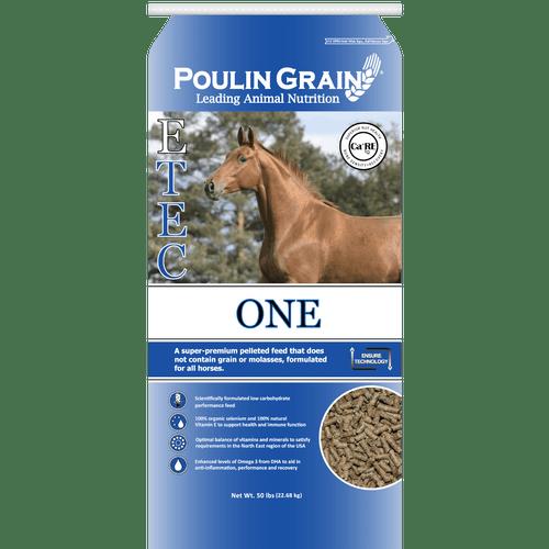 Poulin E-TEC One - 50 lb