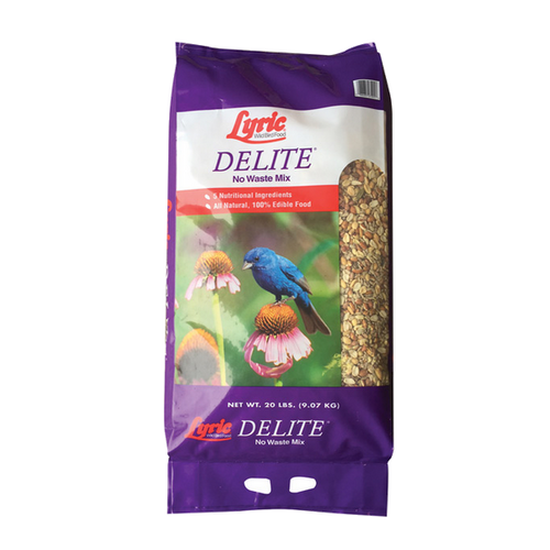 Delite No Waste Mix