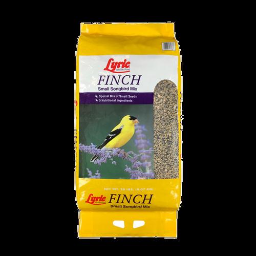 Finch Small Songbird Mix