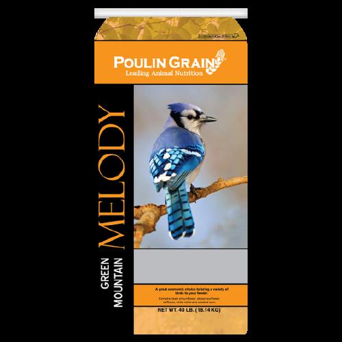 Poulin Green Mountain Melody Bird Seed