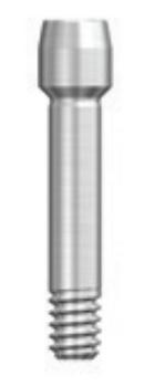 Hiossen Titanium Abutment Screw