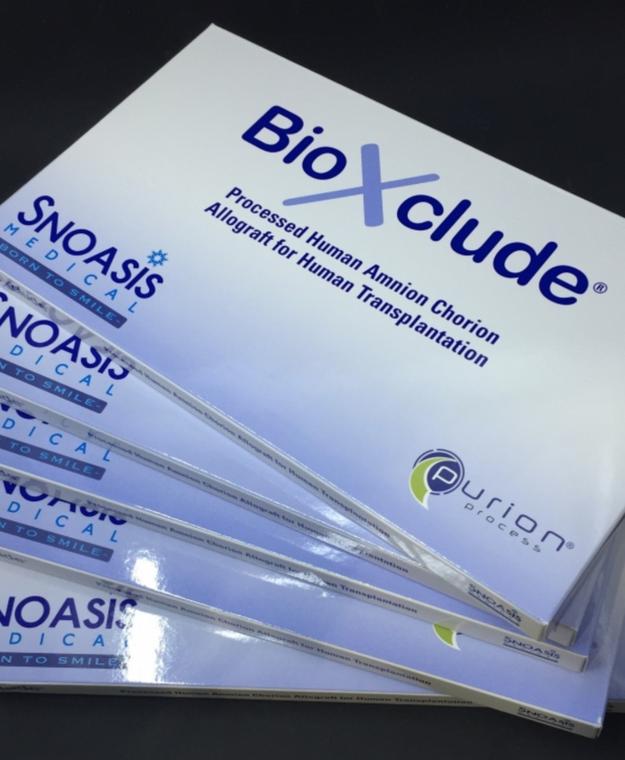 BioXclude Membrane