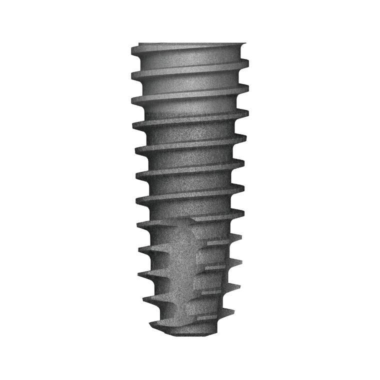 DIOnavi  Implant UF(II) Fixture, Regular
