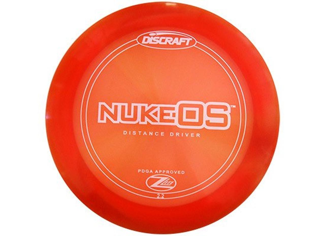 Nuke OS Elite-Z Lite