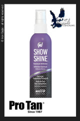 Pro Tan Show Shine - Maximum Definition Ultra Light Competition Posing Oil - 118ml