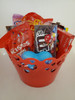 Valentine's Day Fun Pail  (NO NUTS)