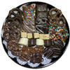 Easter Large Chocolate Platter