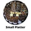 Easter Medium Chocolate Platter