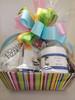 Tropical Mint  Spa/Tea Box