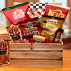 The Baconator Gift Crate
