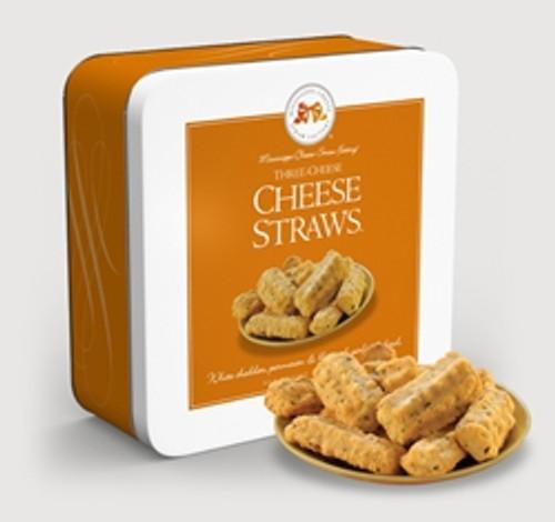 3 Cheese Tin