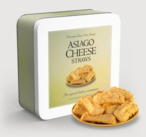 Asiago Cheese Tin
