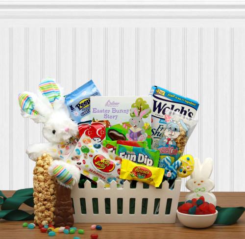 Springtime Fun Easter Basket Gift