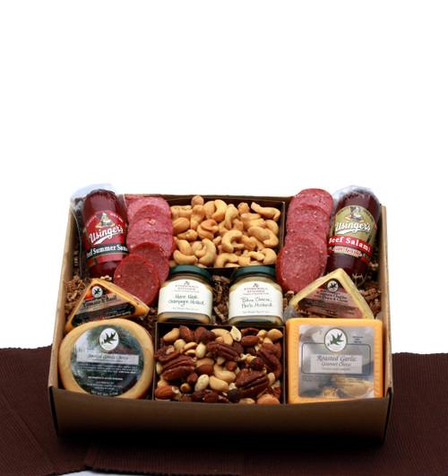 Savory Favorites Gift Box