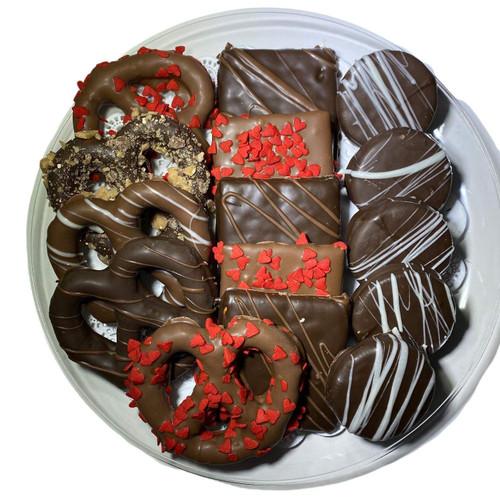 Valentine's Day Mini Platter