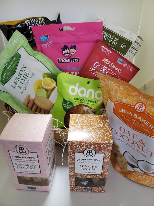 Non GMO Gift Basket