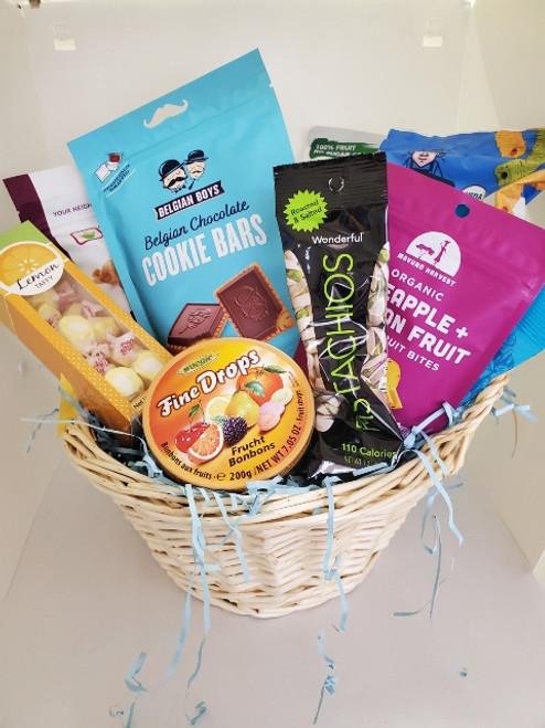 Vegan Gift Basket