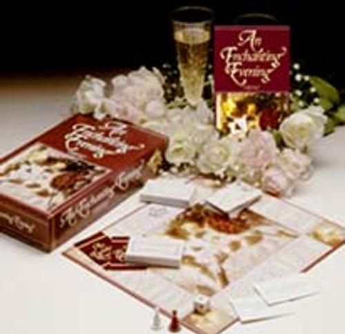 An Enchanting Evening Romance game
