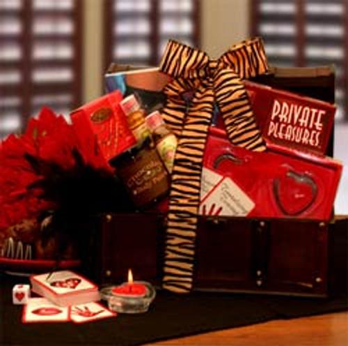 Private Pleasures Gift Chest