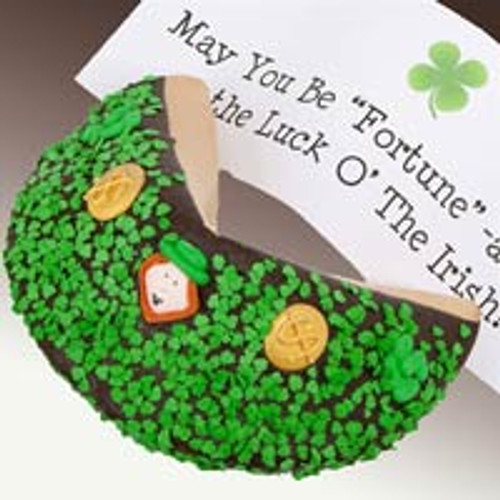 St Patrick's Day Fortunes