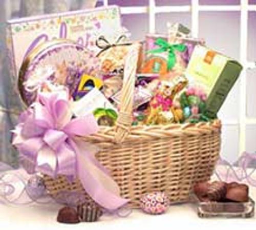 Deluxe Easter Gift Basket