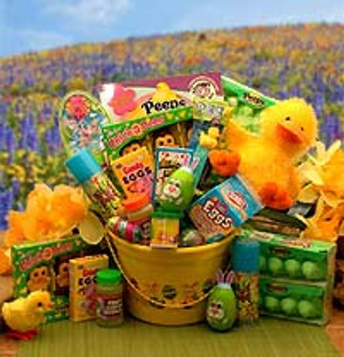 Duckadoodles Easter Fun Pail