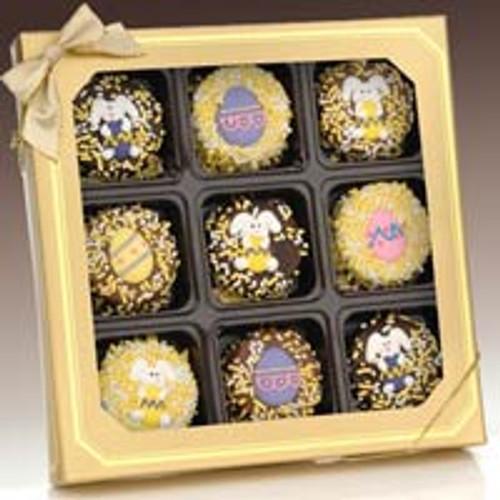 Easter Oreo's Gift Box