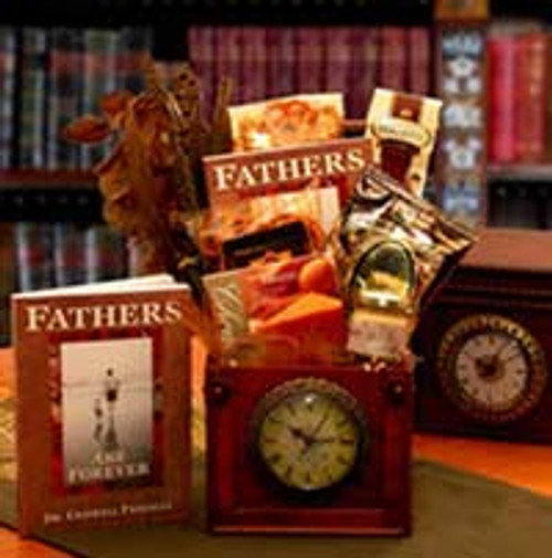 Father's Are Timeless Father's Day Gift