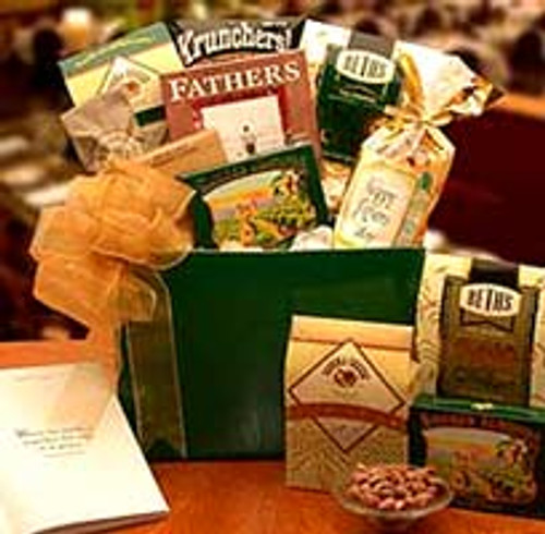 Father Knows Best Father's Day Gift box