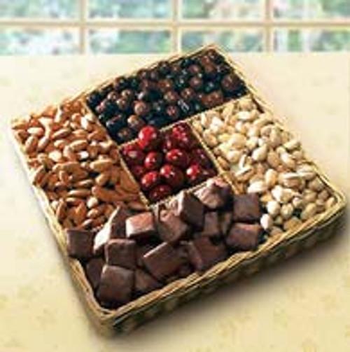 Sweet N Savory Snack Tray