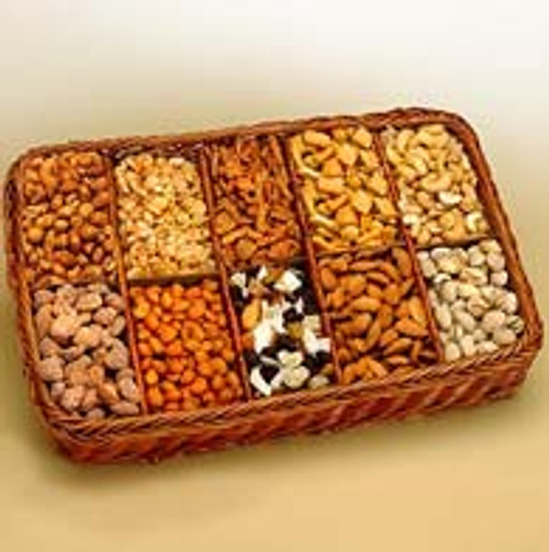 Snackers Celebration Snack Tray