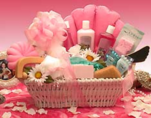 Ultimate Relaxation Bath & Body Gift