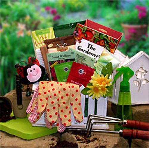 The Useful Gardener Gift Set