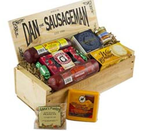 Dans Favorites Gift Box