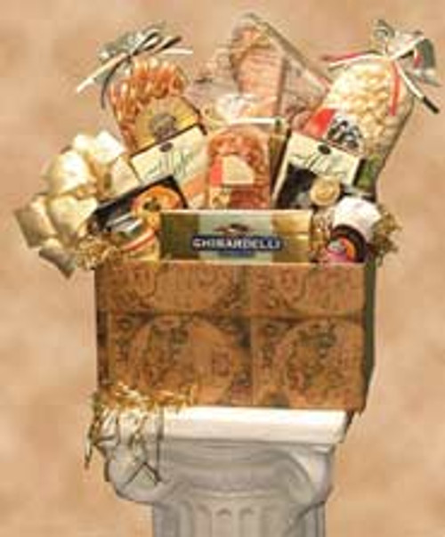 Classic Globe Gift Box