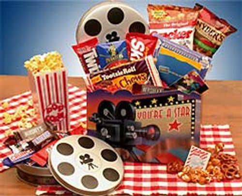 Youre a Superstar Movie Gift Box