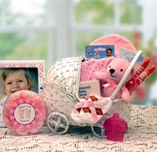Bundle of Joy Baby Carriage