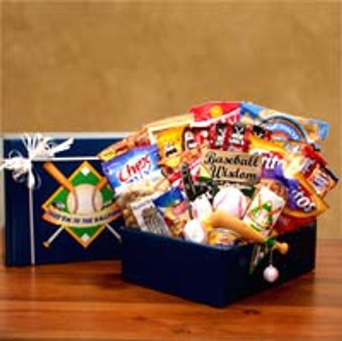 Take Em To The Ballpark Baseball Gift Pack