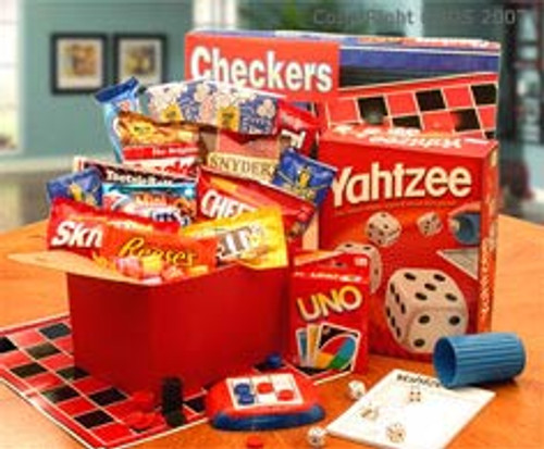 Its Game Time' Boredom & Stress Relief Gift Set