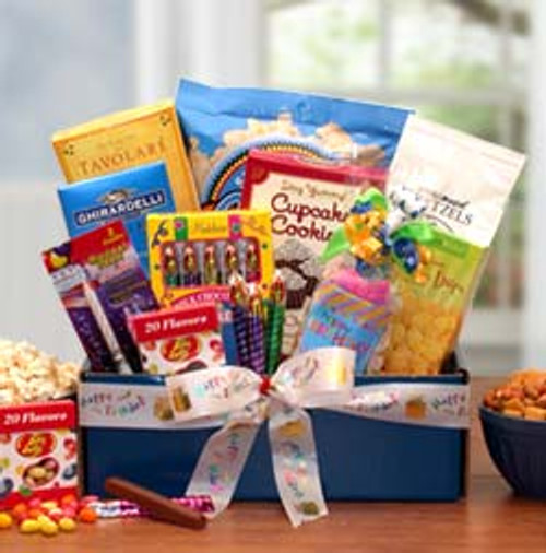 It's Time To Celebrate Birthday Gift Pack