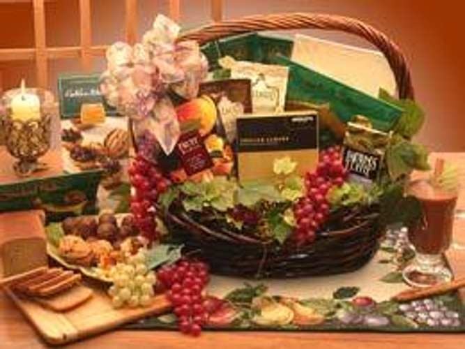 Baskets-n-Beyond are your Kosher gifting experts