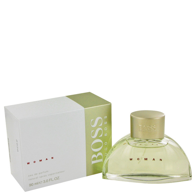Boss for Womens Perfume by Hugo Boss Edp Spray 3.0 oz