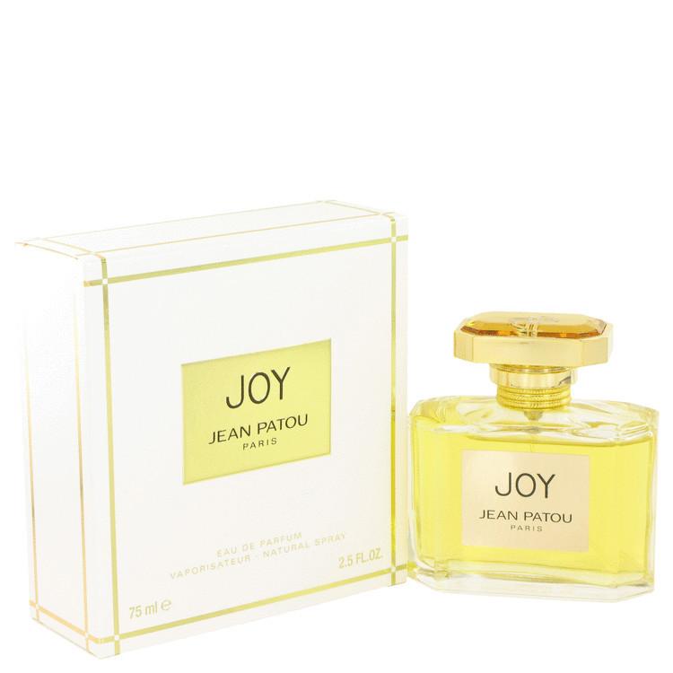 Joy for Womens Perfume by Jean Patou Edp Spray 2.5 oz
