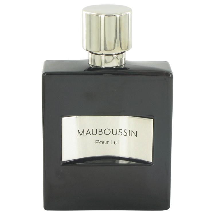 POUR ELLE by Mauboussin For Women 3.4oz EDP SP