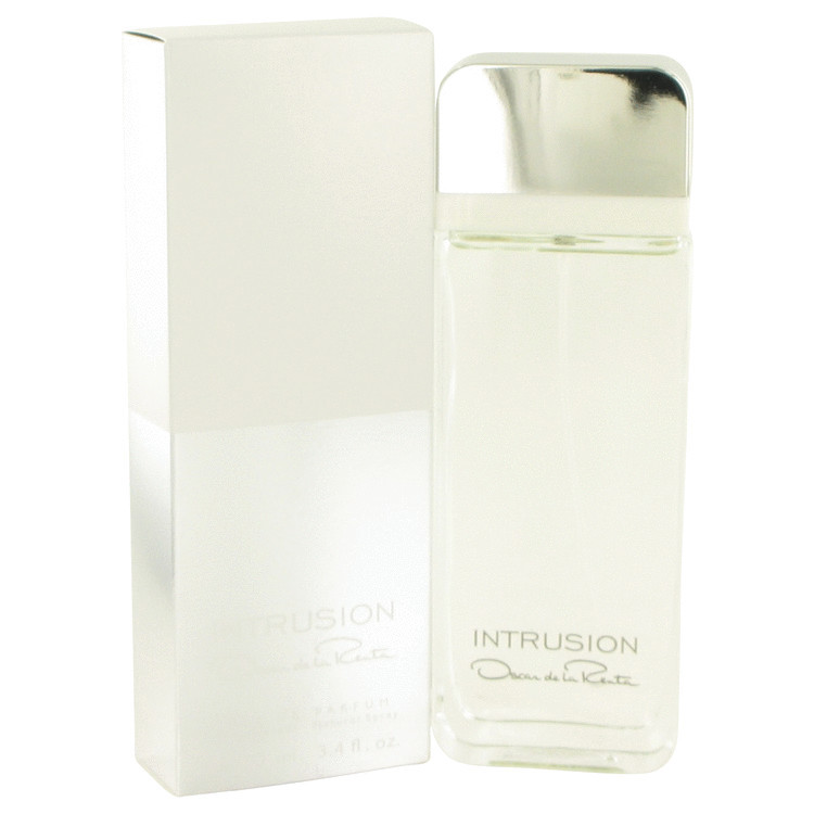 Intrusion by Oscar De La Renta 3.4 oz EDP for Women