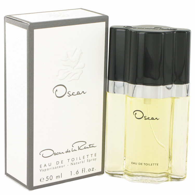 Oscar De La Renta's Oscar Perfume for Women EDT Spray 1.7 oz