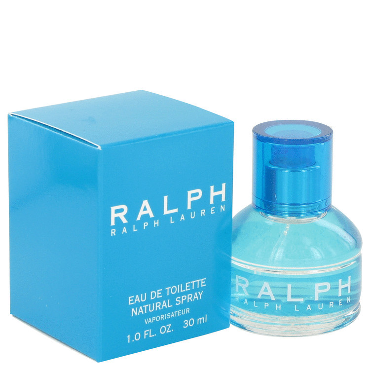 Ralph Perfume for Women by Ralph Lauren Edt Spray 1 oz