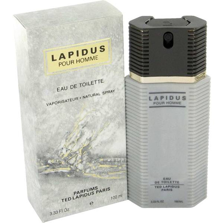 LAPIDUS Cologne to Men by Ted Lapidus Edt Spray 1.0 oz