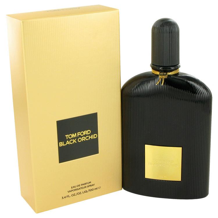 TOMFORD BLACK ORCHID Womens Perfume by Tom Ford Edp Spray 3.4 oz